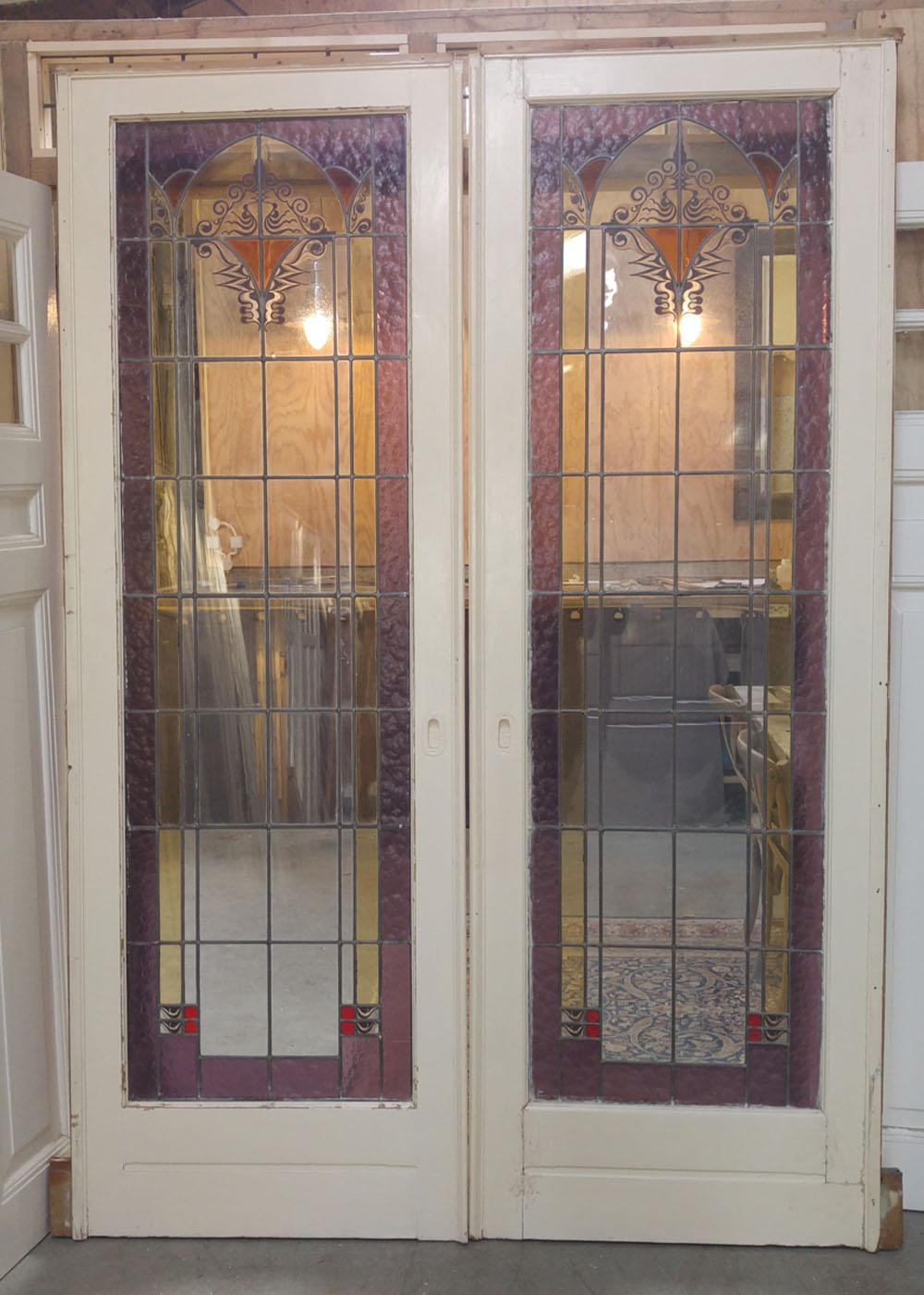 Rail Kamer En Suite Deuren.Het Glazen Ambacht